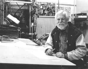 My Dad (Tom Lamar) the Cartoonist — 2004