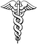 med-caduceus